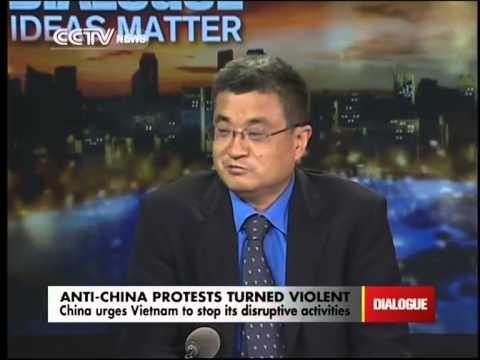 Vietnam Warned - The Islands BELONG TO CHINA