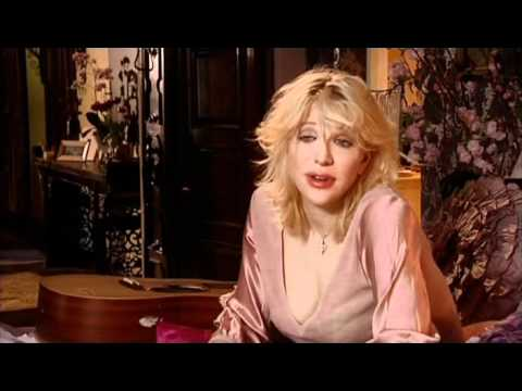 Return Of Courtney Love Part 5