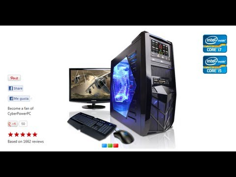 UNBOXING DE MI NUEVA PC GAMER