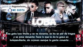 Video Loba (Remix) Carnal