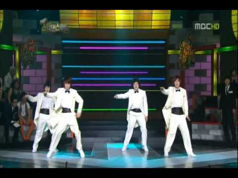 Star Dance Battle - Suju Et, Sd, Sm, Eh video