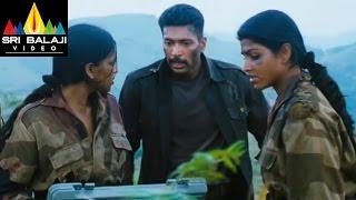 Ranadheera Telugu Movie Part 13/13 | Jayam Ravi, Saranya Nag | Sri Balaji Video
