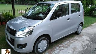 Suzuki Wagon R 2018 Owner's Review
