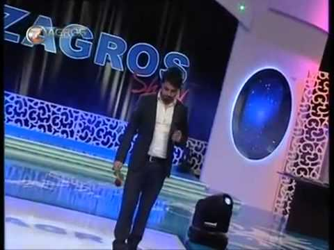 Alan Jamal - Gula Bax  Zagros Show 2013 video
