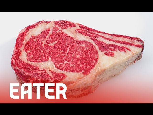 Beef Cut Anatomy The Anatomy of Steak Cuts