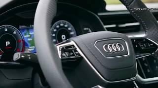 2019 Audi A6 - Review Interior Exterior
