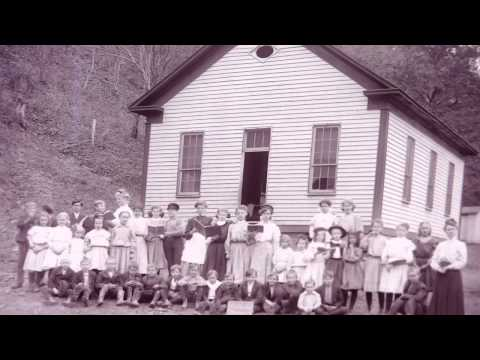 Ohio Historical Society Appalachia Photos