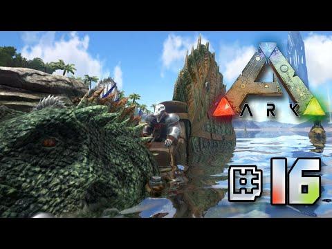 Raid? - Ark Survival Evolved || Ep 17