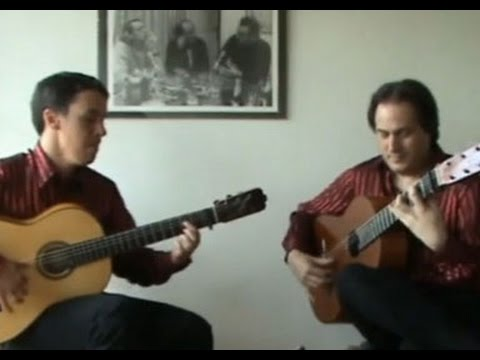 Fabulous Flamenco Duo