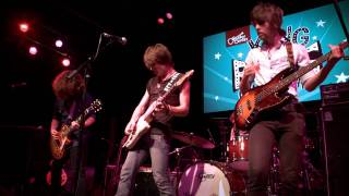 "Tyler Bryant & the Shakedown ""Say a Prayer""  Guitar Center's 2011 King of the Blues"