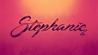 DJ Stephanie - Black High Heels  HD+HQ 