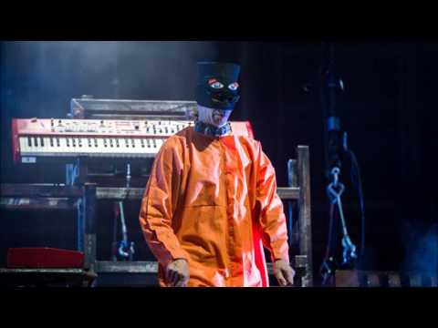 Lindemann - Ladyboy Synth Keyboard