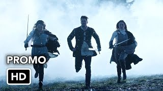 "DC's Legends of Tomorrow ""Miss Time"" Promo (HD)"
