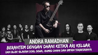 Download lagu ANDRA RAMADHAN:
