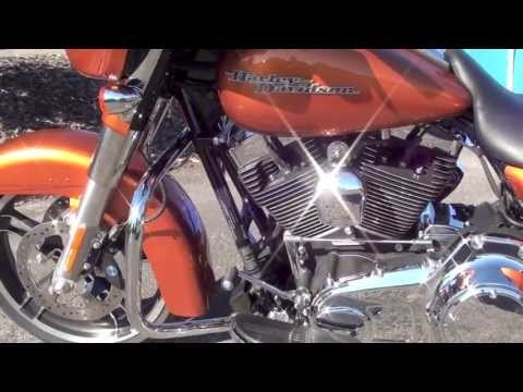 2014 Harley Davidson Street Glide Special Amber Whiskey Color Overview Law Abiding Biker Podcast