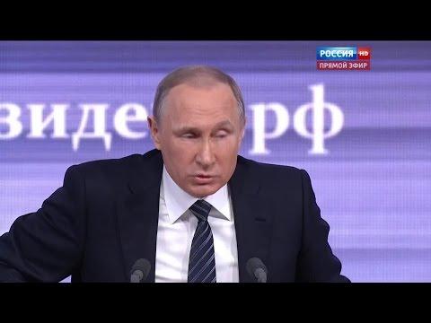 О Платоне и платных парковках: Путин разобрался в ситуации