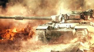 Мир танков - Смешные моменты