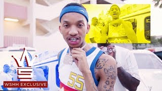 "Blacc Zacc Feat. Stunna 4 Vegas ""Goner"" (WSHH Exclusive - Official Music Video)"