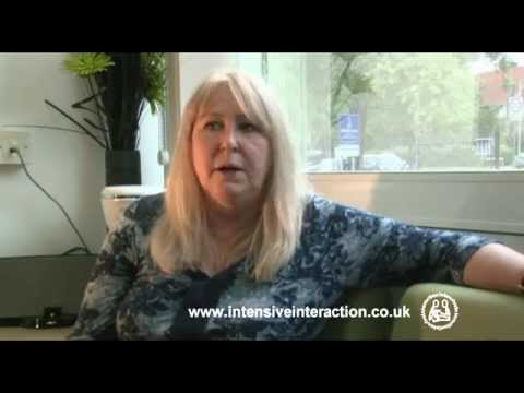 Intensive Interaction  OFSTED & Lakeside School