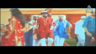 Siva Manasulo Sruthi - Cheeky Cheeky - SMS Siva Manusulo Sruthi,Sudheer ,Regina Casandra