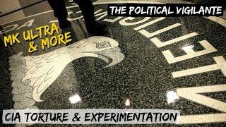 Just Call It Human Experimentation, C-I-A — The Political Vigilante
