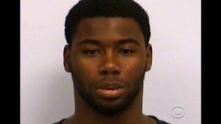 Meechaiel Khalil Criner Nigger Suspook arrested in murder of UT-Austin freshman