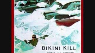 Watch Bikini Kill False Start video