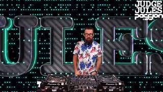 Judge Jules PASSION Livestream