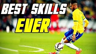 Neymar Jr - Best Skills Ever | HD