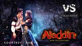 Aladdin Yasmine Theme Song   Aladdin【Version   13】   Listen Free HD   Souvyk