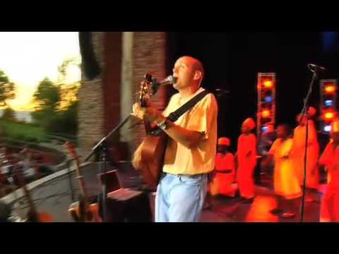 Peter Breinholt Sandy Concert 2009 Promo