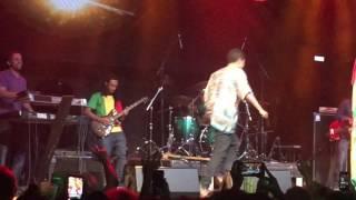 Ethiopia- Teddy Afro in Toronto, Canada 2016