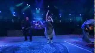 Evanescence - Nissan Live Sets Web RIP (+ MIssing & Understanding)