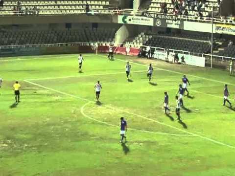 Copa Rey Cartagena - Guadalajara (Resumen)