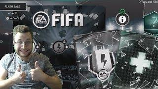 FIFA Mobile Black Friday Promo! Flash Sale Bundle, Door Crashers and More!