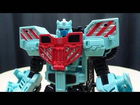Generations Combiner Wars Voyager HOT SPOT: EmGo's Transformers Reviews N' Stuff