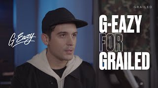 """G-Eazy for Grailed: """"No Limit"""" Rapper Talks Style and Giving Back to the Bay Area"""