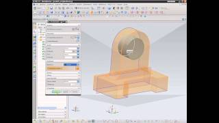 Siemens NX7.5 Exercise7 part2