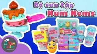 Num Noms, bộ sưu tập các series - ToyStation 87