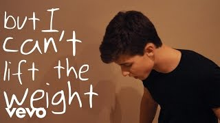 Shawn Mendes - The Weight (Lyric Video)