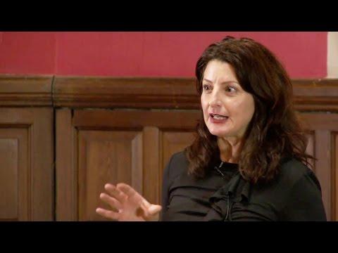 Red Poppy Debate | Rachel Shabi | Proposition