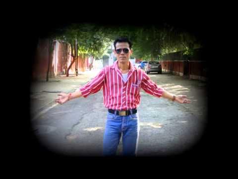 Tu Pyar Hai Kisi Aur Ka Tujhe Chahta Koi Aur Hai ....Sung By...