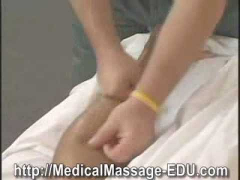 Energy Work in Medical Massage