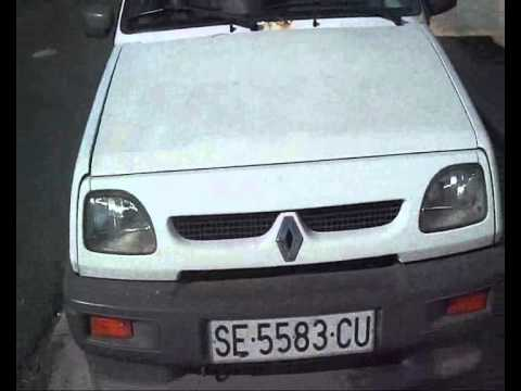 Renault Express Rapid Renault Express Mtv Tuning