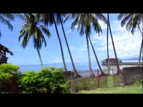 Cebu City to Dumaguete, Negros Island ~ Video 2 ~Philippines Tourism ~ Motorcycle Adventures