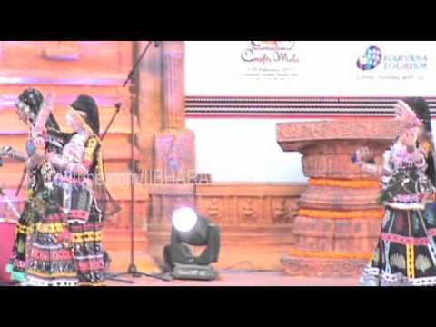 Discover Rajasthan : Rajasthani Folk dance