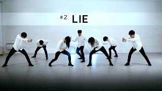 download lagu East2west Bts 방탄소년단 Jimin 지민 - Lie Choreography By gratis