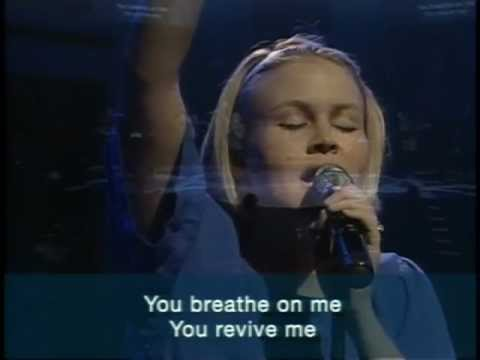Christy Nockels - You Revive Me