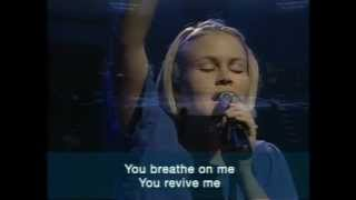 Bethel: Christy Nockels - You Revive Me