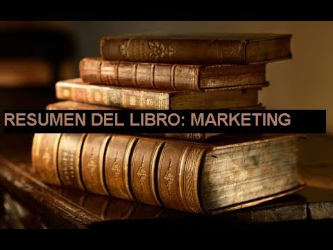resumen kotler marketing